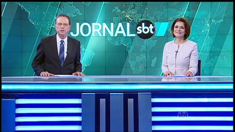 Entrevista ao Jornal do SBT  Biomarcadores em Doença de Alzheimer