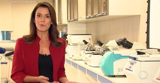USP cria exame para diagnosticar Alzheimer até 30 anos antes dos sintomas surgirem. A pesquisa é coordenada pelo Dr. Gustavo Alves.
