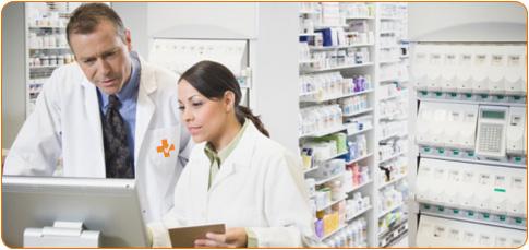 Farmácia Hospitalar no Brasil: evolução, conceito e atribuições.